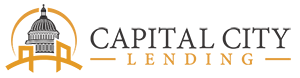 Capital City Lending Logo